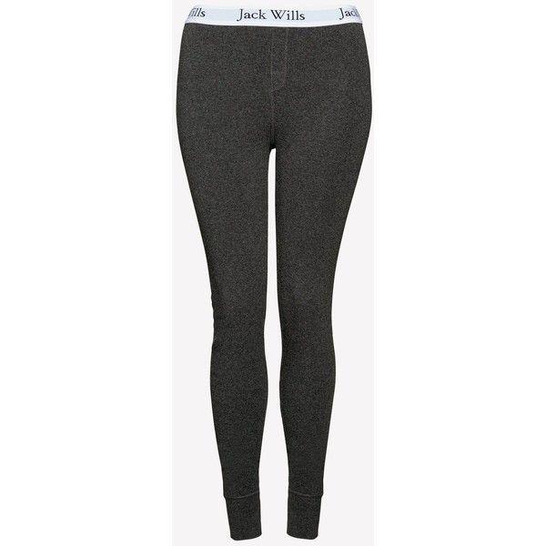 FAULKEBOURNE LEGGINGS (£27) ❤ liked on Polyvore featuring pants, leggings, jack wills pants, jack wills, jack wills leggings and legging pants