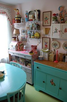 kitsch kitchen - Google Search