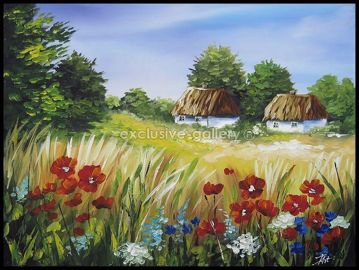 Foto des Produkts Gemälde Nr. 6616