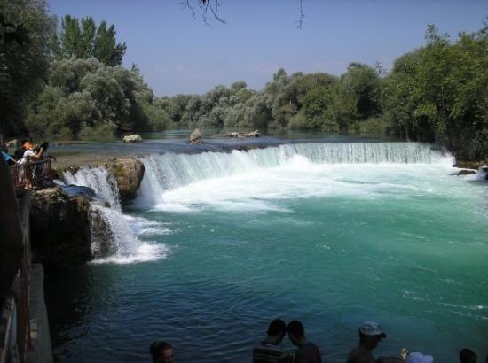 Photo de Side, Manavgat