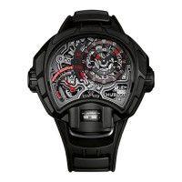 912.ND.0123.RX Hublot MP-12 Key Of Time All Black