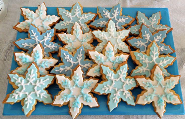 frozen cookies galletas