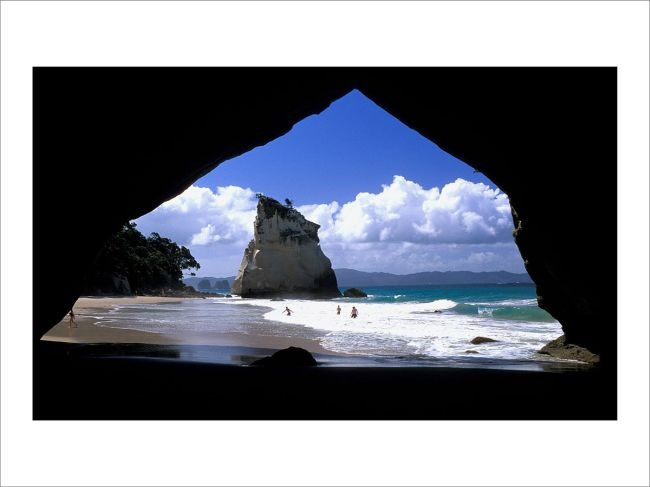 New Zealand - most beautiful spot in the world!