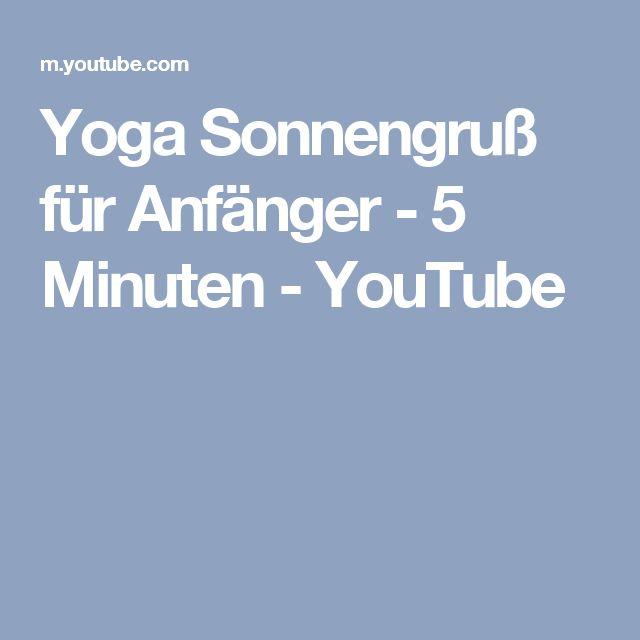 17 best ideas about Yoga Sonnengruß on Pinterest   Yoga, Yoga ...