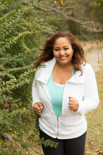 Plus Size Athletic Wear - http://www.trendscender.com/plus-size-athletic-wear/