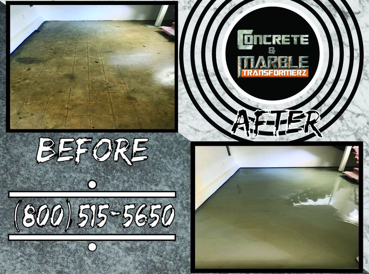 Transform your World!  Dont Replace Restore! Want to permanently cover up surface imperfections in existing concrete? Or turn a plain-jane slab from drab to fab? With today's decorative overlays, it's easy to give almost any concrete surface, indoors or out, a complete face-lift and at a much lower cost than removal and replacement. The real challenge is choosing from among the many resurfacing products available and the diverse array of decorative finishes possible. There are multiple…
