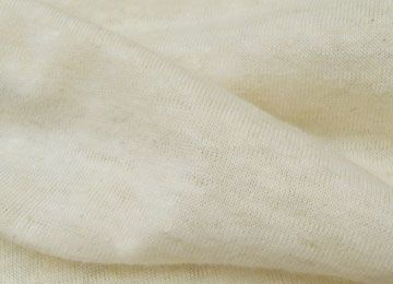 Hemp & Organic Cotton Jersey - Delyla