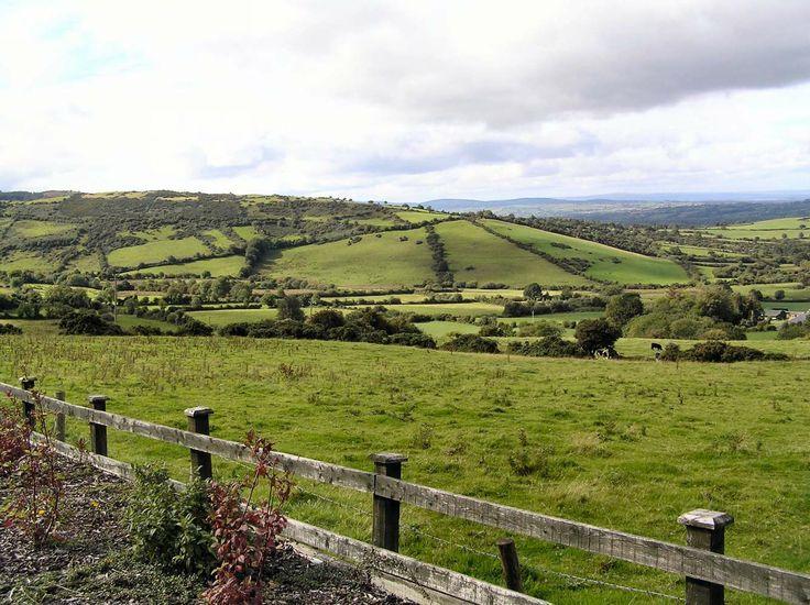 Best 25 ireland landscape ideas on pinterest ireland for Garden design ideas northern ireland