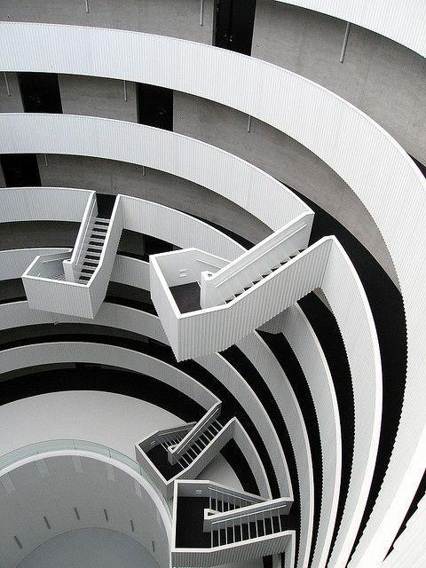life1nmotion:  the silo :: copenhagen