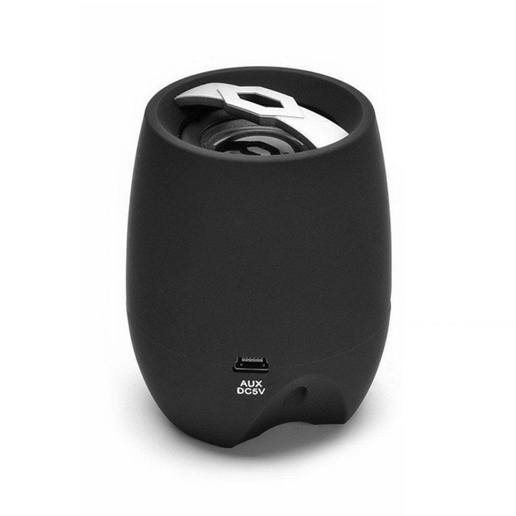 2017 mini bucket speaker portable music bass Sound Box Radio FM TF enceinte bluetooth parlante bluetooth portatil caixa de som #Affiliate