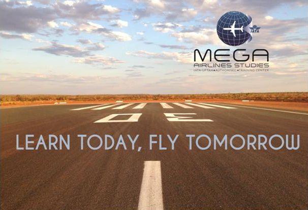 Mega Airlines Studies: Γραφείο Διασύνδεσης και Επαγγελματικής Συμβουλευτικής
