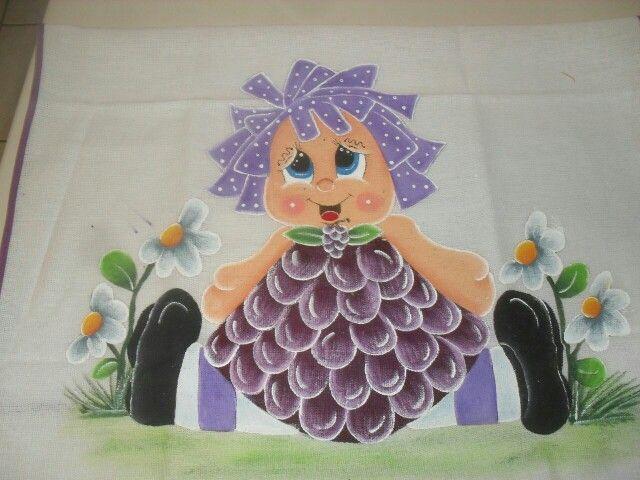 Bebe uva