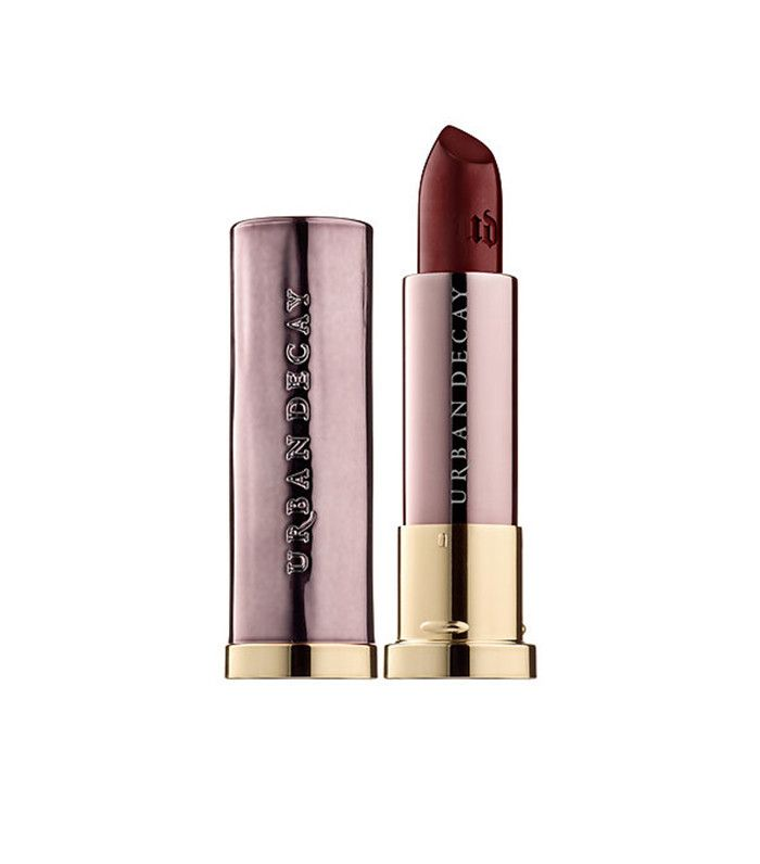 The Best Wine-Colored Lipsticks For Every Skin Tone via @ByrdieBeauty