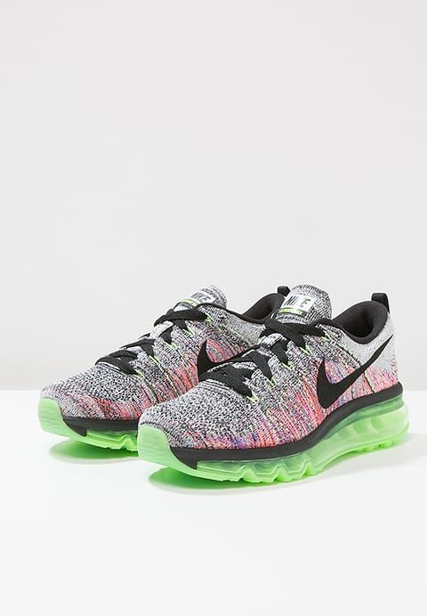 sneakers for cheap 2e0f0 c4c13 ... sportschoenen nike performance flyknit max hardloopschoenen neutraal  white black ghost green 28485 057d5 promo code imgaktion annerose.de images  aktion ...