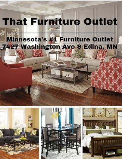That furniture outlet minnesota 39 s 1 furniture outlet for Clearance furniture mn