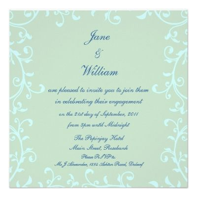 The 25+ best Engagement invitation online ideas on Pinterest - online engagement invitation cards free