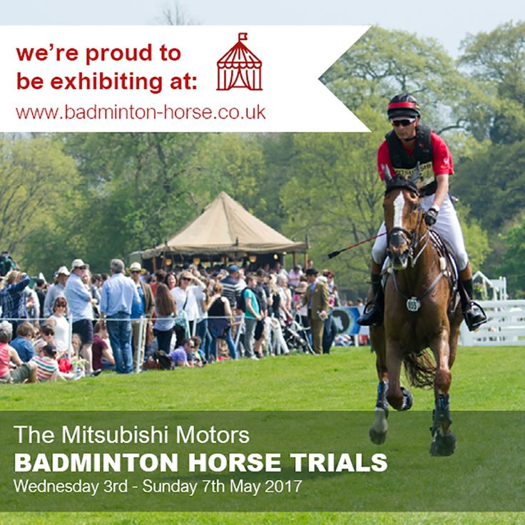 Our Rydale show season starts with a bang as we head to one of our busiest shows of the summer; Badminton Horse Trials and we cannot wait! Join us on the 3rd – 7th of May. Check out our Calendar to find your nearest show this year. #badmintonhorsetrials #badminton #horsetrials #MMBHT #horse #eventing #summer #showseason #rydaleontour #rydale #rydaleclothing #may #gloucester #2017 #shows #country