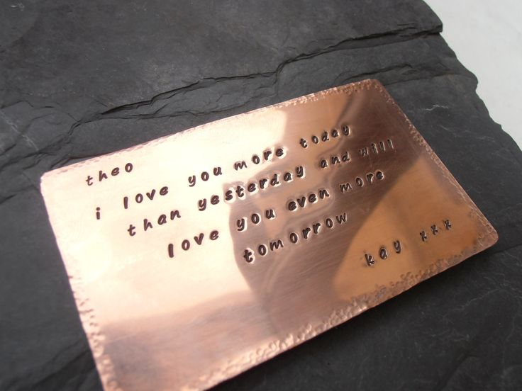 What Gift Do You Give For 25th Wedding Anniversary: Best 25+ Copper Anniversary Gifts Ideas On Pinterest
