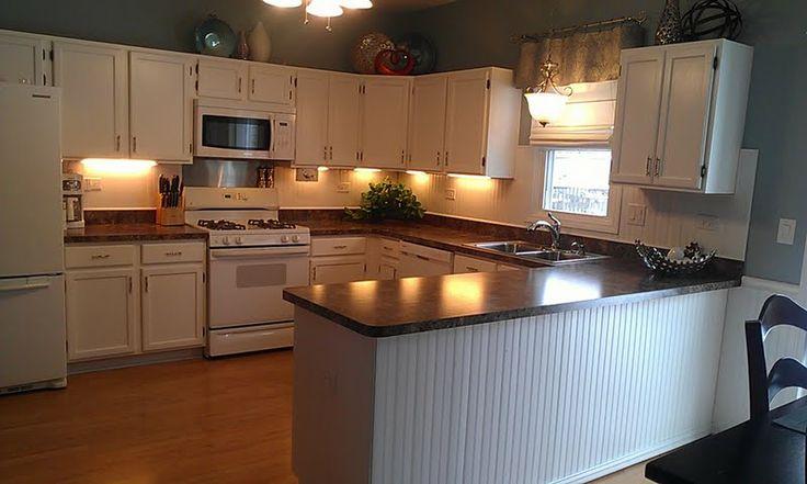 Kit To Redo Kitchen Cabinets