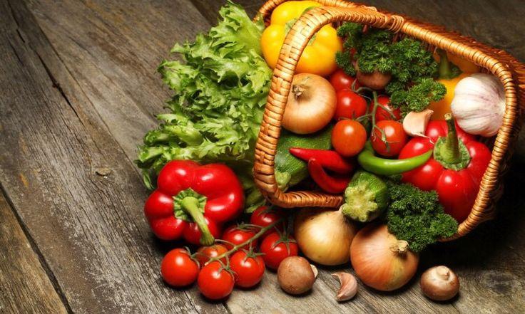 Hai mai pensato quanto sarebbe comodo ricevere direttamente a casa la tua spesa di frutta e verdura biologica?  scopri come fare http://www.degustaci.it/greenbox/
