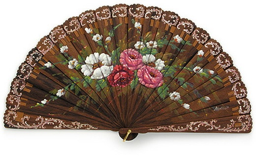 17 Best Images About Held Hand Fans On Pinterest