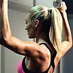Arm Workout from Celebrity Trainer Teddy Bass | Shape Magazine