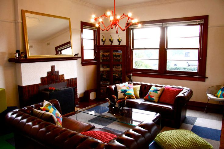 1000 Ideas About Funky Living Rooms On Pinterest Colourful Living Room Eclectic Living Room