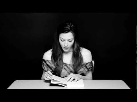 HOT...very HOT  Hysterical Literature: Session One: Stoya