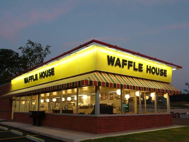 Three Men Arrested in Brutal Mississippi Waffle House Murder (VIDEO)
