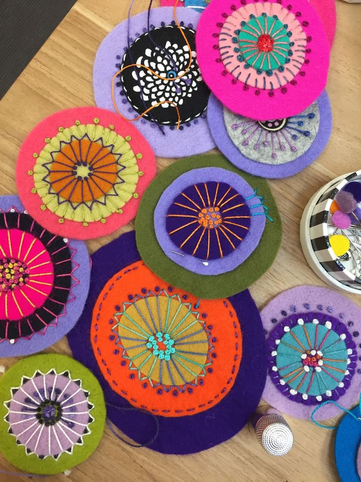 "I have updated this post with information about Wendy's patterns.   Workshop With Wendy Williams, that is!     I spent a fun day at ""Cutti..."