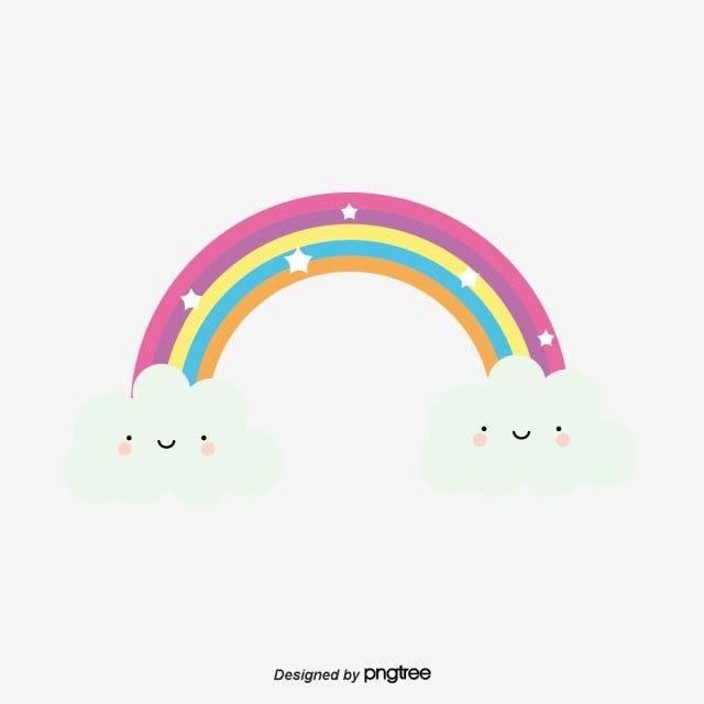 Ulybayushijsya Raduzhnyj Most Raduga Klipart Vektor Png Raduga Png I Vektor Png Dlya Besplatnoj Zagruzki Rainbow Png Rainbow Bridge Rainbow Background