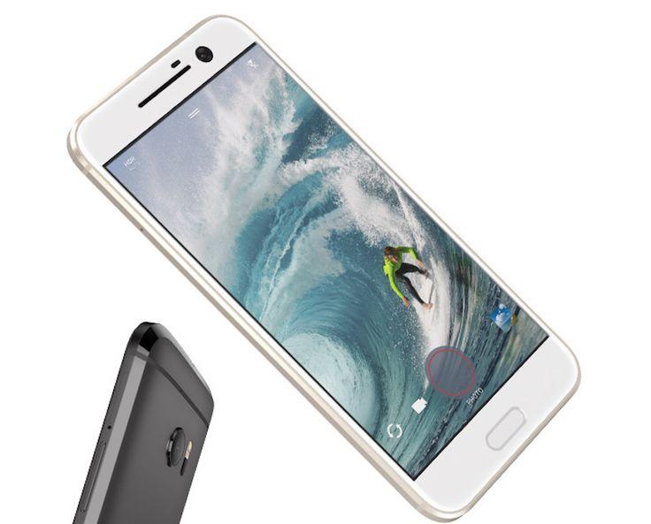 El dispositivo móvil, HTC 10, obtuvo una calificación final de 88 por el nivel de fotografía y 86 en la grabación de video.