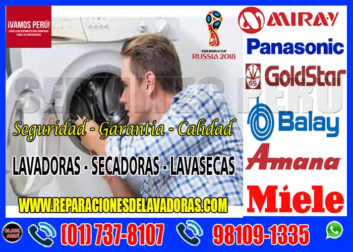 Soporte Tecnico Amana 7378107 Reparacion De Lavadoras Secadoras