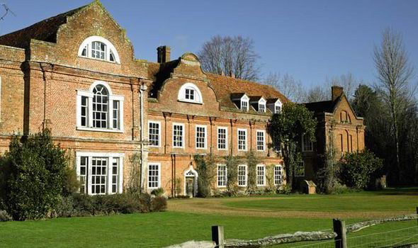 West Horsley Place, inherited in 2014 by Bamber Gascoigne from his great-aunt Mary, Duchess of Roxburghe.  She acquired it from her mother (her parents having bought the house in 1931), and left it to a grandson of her eldest half-sister Lady Annabel Crewe-Milnes.  However, Bamber Gascoigne, aged 80, is himself childless.