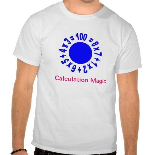 Calculation Magic