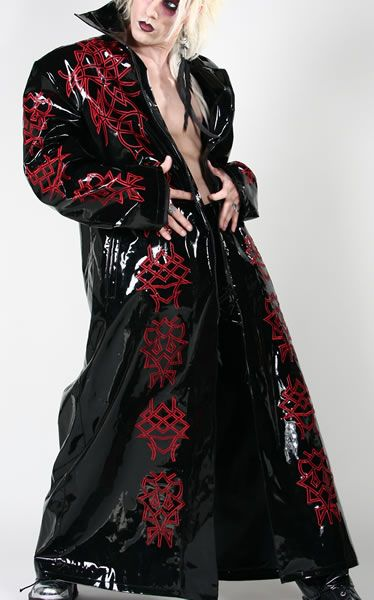 31 best cyber goth clothing mens images on pinterest