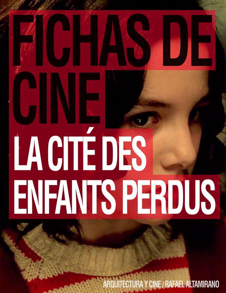Fichas de Cine - La Ciudad de los Niños Perdidos