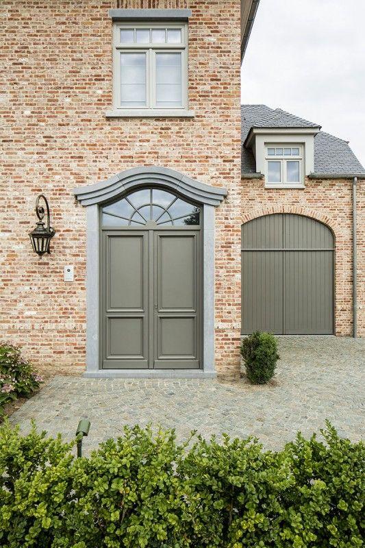 Belgian architecture//