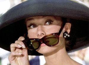 8 gafas de sol de película