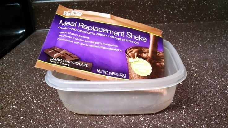"""My yummy healthy """"fudge bars"""" made with my Advocare non-dairy meal replacement shakes.  #www.choosethechallenge.com/dale  #advocare #vegetarian"""