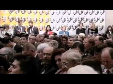 Jean Michel Basquiat--The Radiant Child (2010) FULL DOCU