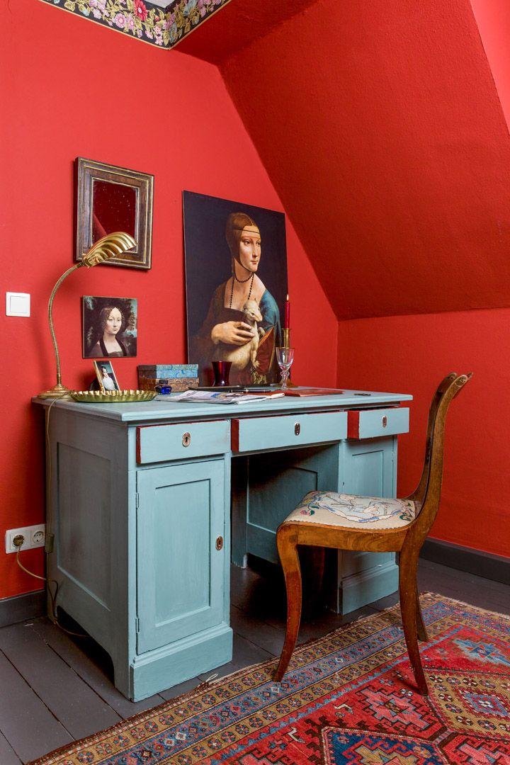 Wandfarbe Rot. Finest Wohnzimmer With Wandfarbe Rot. Wandfarbe Rot ...