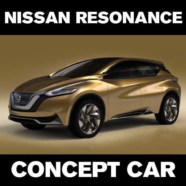 22 Best Nissan Concept Cars Images On Pinterest