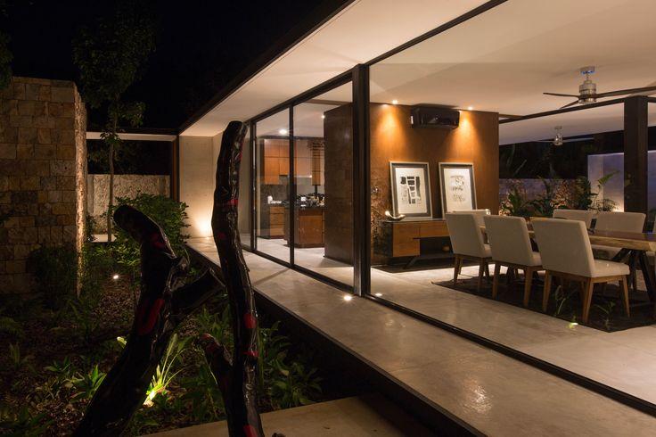 Galeria de Casa PM / FGO/Arquitectura - 16