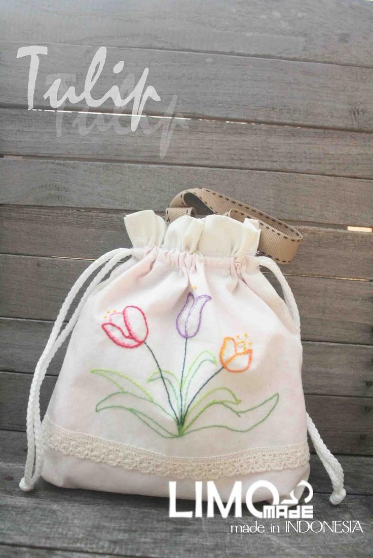 Tulip - limo-made.blogspot.com