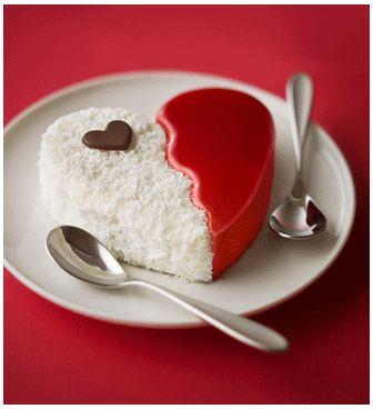 Le gâteau en quelques mots  Une belle apparence visuelle, mais avec un  goût beaucoup