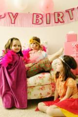 Fairy Party Games