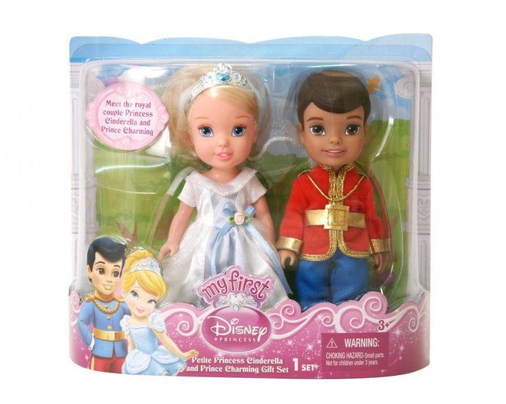 Disney Princezna a princ - Popelka