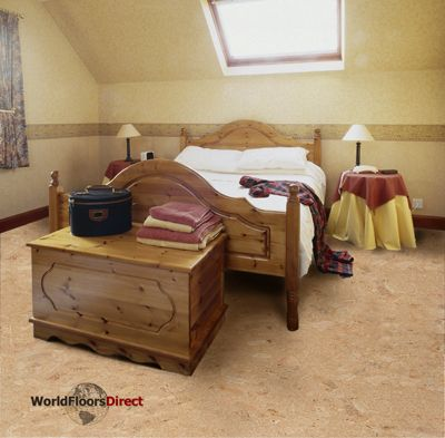 Cork Flooring   Natural Sliced Wine Corks #corkflooring #corkfloors # Flooring #floors #