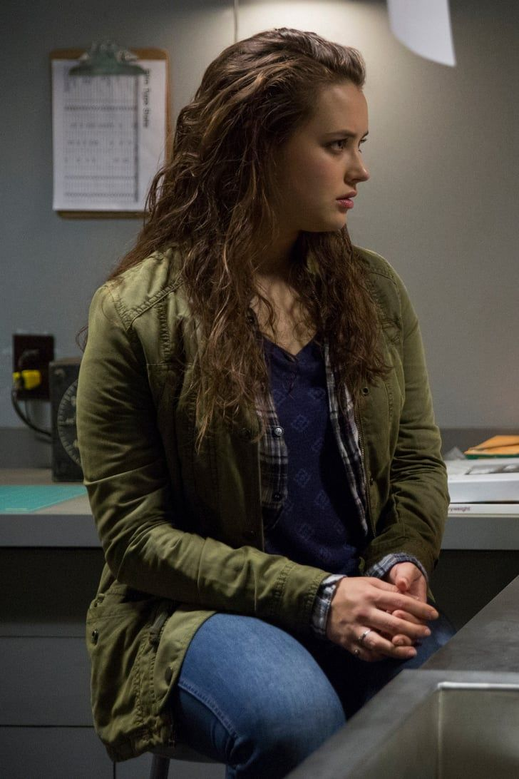 13 Reasons Why Saison 3 Streaming : reasons, saison, streaming, Here's, Everything, About, Reasons, Season, Reasons,